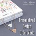 Personalized Design Order Made, Custom Design, Custom Order